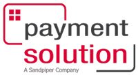 Firmenlogo payment solution AG Hamburg