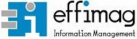 Firmenlogo effimag Information Management AG Wollerau