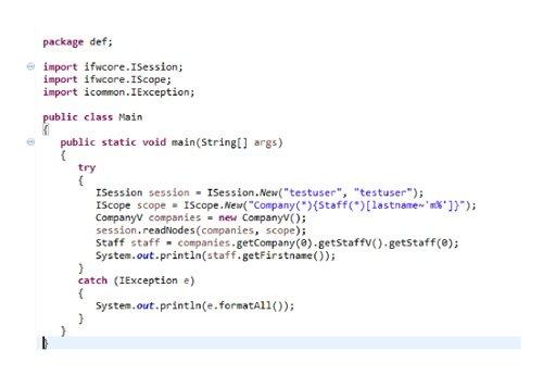12. Produktbild MASHUCAN Basic - CRM, ERP, Framework