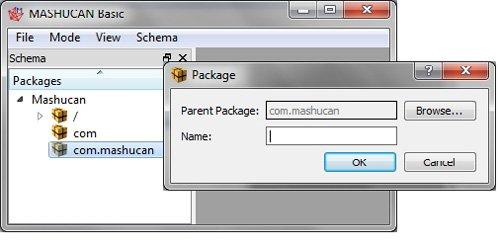 6. Produktbild MASHUCAN Basic - CRM, ERP, Framework