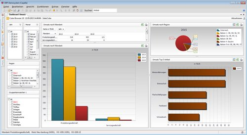 10. Produktbild COBUS ERP/3 � mehr als nur ERP