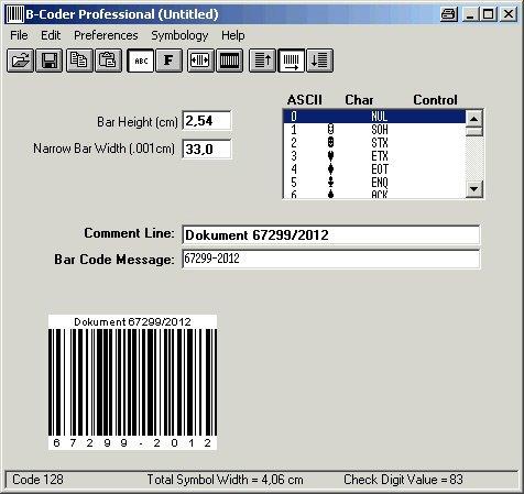 3. Produktbild B-Coder Pro