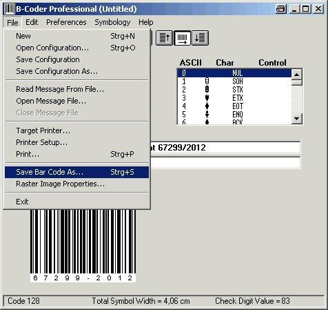 4. Produktbild  B-Coder Pro