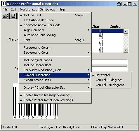 5. Produktbild B-Coder Pro
