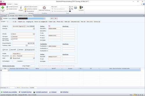 14. Produktbild NOVALIS® Immobilienverwaltung mit CRM, DMS und Online-Portal