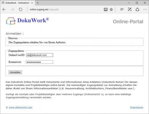 23. Produktbild NOVALIS® Immobilienverwaltung mit CRM, DMS und Online-Portal