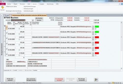 9. Produktbild NOVALIS® Immobilienverwaltung mit CRM, DMS und Online-Portal