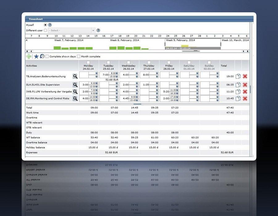 10. Produktbild myPARM - Multiprojektmanagement