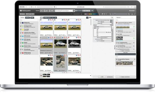 FotoWeb 8.0 Pro - f�r Power-User
