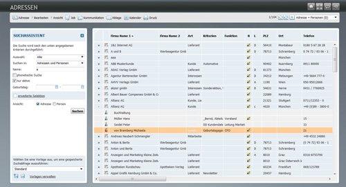 7. Produktbild easyJOB Agentursoftware