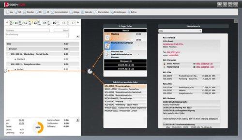12. Produktbild easyJOB Agentursoftware