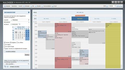 10. Produktbild easyJOB Agentursoftware