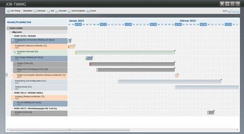 5. Produktbild easyJOB Agentursoftware