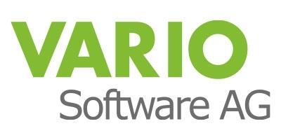 Firmenlogo VARIO Software-Entwicklungs AG Neuwied
