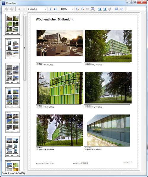 3. Produktbild docma® PIX :: Professionelles Bildmanagement im Unternehmen