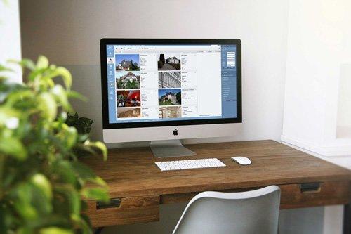 1. Produktbild onOffice enterprise Immobilienmakler Software