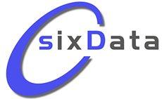 Firmenlogo sixData GmbH Prien am Chiemsee