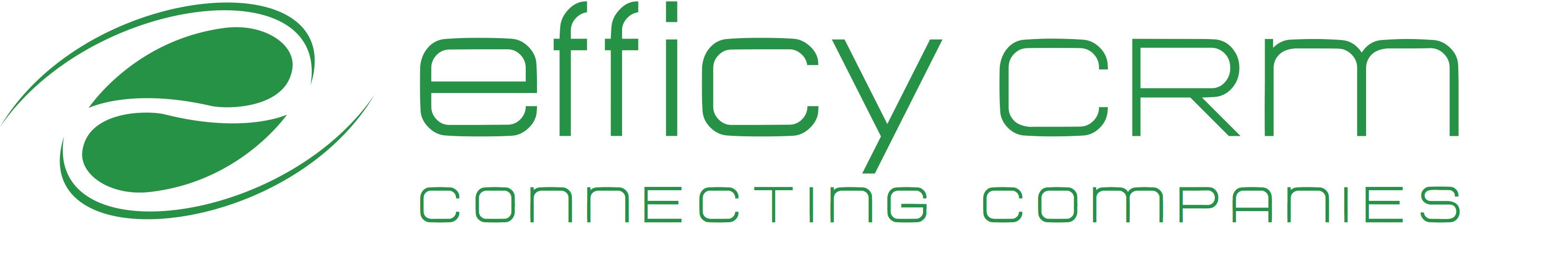 Firmenlogo Efficy Deutschland GmbH Frankfurt