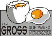 Firmenlogo Karl Gross Software & Internetagentur Winterberg