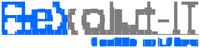 Firmenlogo Flexolut-IT Paulczynski, Pischka und Wehling GbR Herne