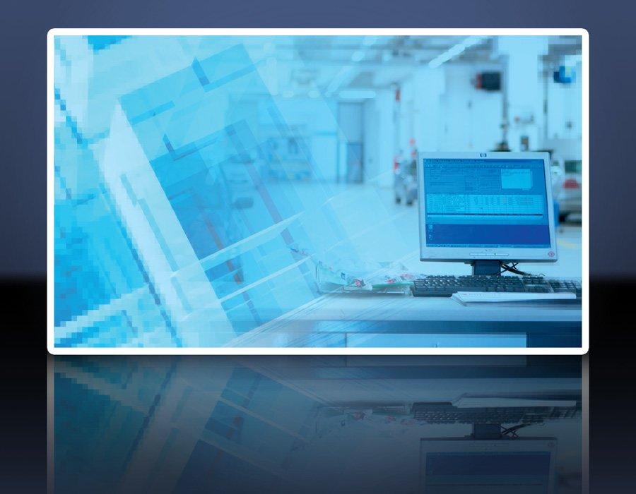 4. Produktbild gevis ERP � die Branchenl�sung f�r den Fahrzeugteilehandel