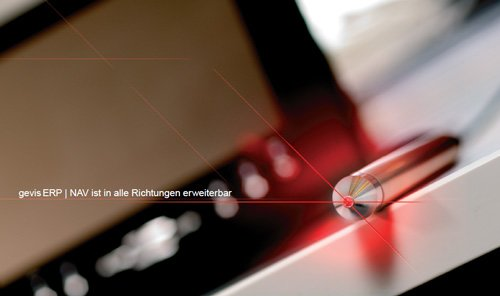 8. Produktbild gevis ERP - die Branchenl�sung f�r den Baustoffhandel & Baum�rkt