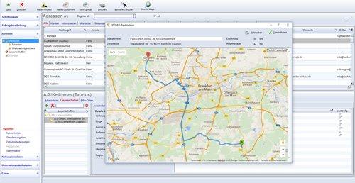 Reuter Berechnen : software optimus software f r kalkulierende betriebe handwerkersoftware b roorganisation ~ Themetempest.com Abrechnung