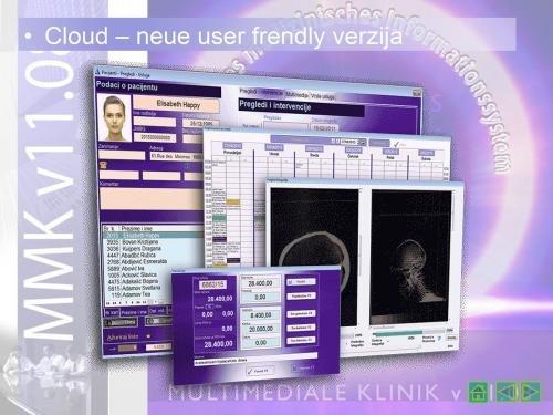 4. Produktbild IBISyS - Multimediale Klinik