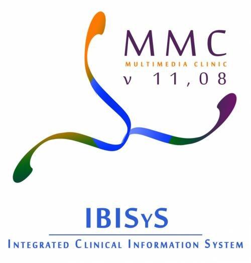 1. Produktbild IBISyS - Multimediale Klinik