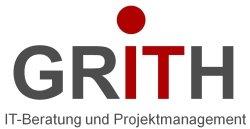 Firmenlogo GRITH AG Ismaning
