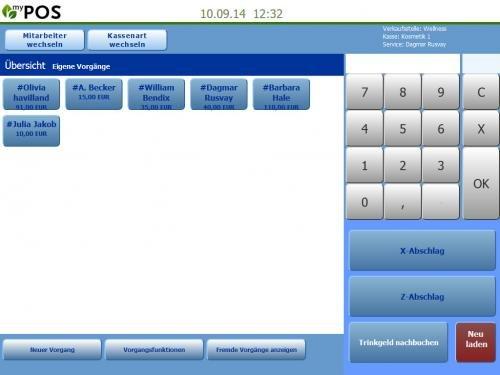 12. Produktbild MY SPA - der Wellness Planer