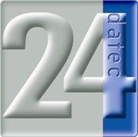 Firmenlogo datec24 AG Stuttgart