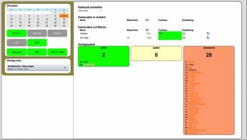 1. Produktbild AQS - Alarmquittierungssystem