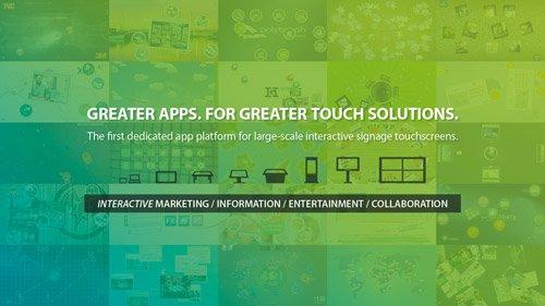 2.  Produktbild AppSuite - CMS Software