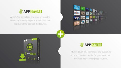 3. Product Image AppSuite - CMS Software