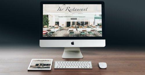 7. Produktbild resmio - Reservierungssystem für Restaurants