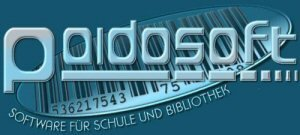 Firmenlogo paidosoft Albrecht J. Schmitt Software f�r Schule und Bibliothek Sindelfingen