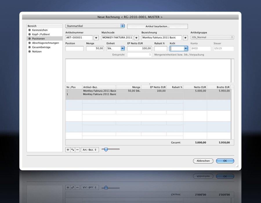 8. Produktbild MonKey Office 2013 COMPLETE