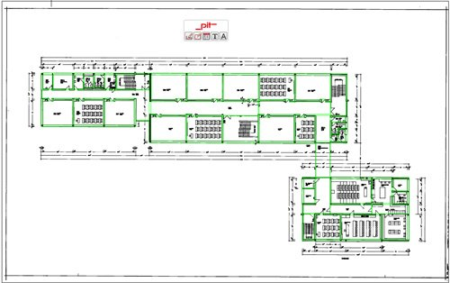 3. Produktbild pit - CAD  für Gebäudetechnik