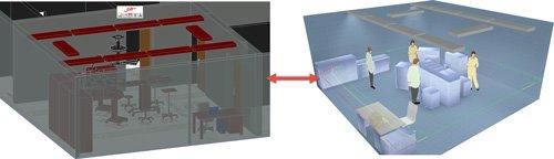 5. Produktbild pit - CAD  für Gebäudetechnik