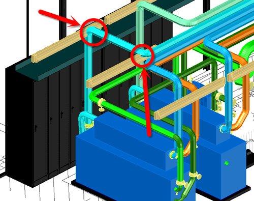 9. Produktbild pit - CAD  für Gebäudetechnik