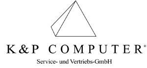 Firmenlogo K&P Computer Service- und Vertriebs-GmbH Wiesbaden