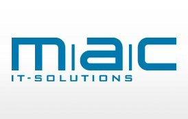 Firmenlogo MAC IT-Solutions GmbH Flensburg