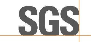 Firmenlogo SGS-TÜV Saar GmbH München