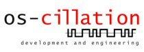 Firmenlogo os-cillation GmbH GF: Oliver Schweißgut Siegen