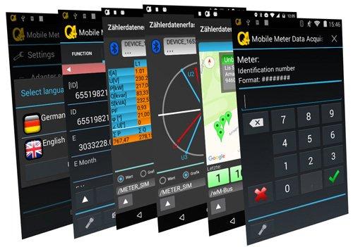 1. Produktbild Mobile Zählerdatenerfassung Q4