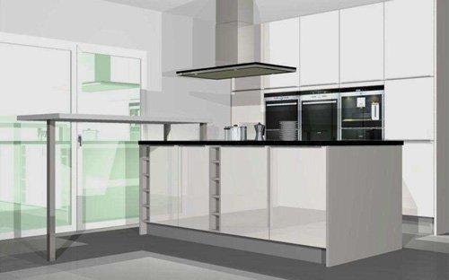 4. Produktbild WinSoft - die Küchenplanungssoftware
