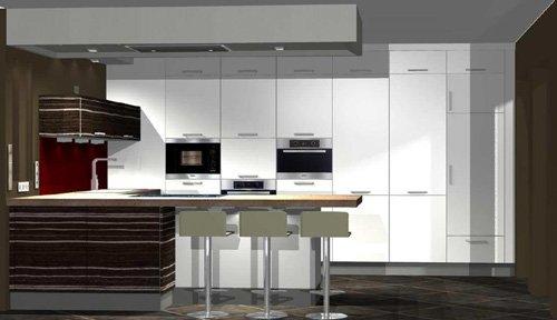 5. Produktbild WinSoft - die Küchenplanungssoftware