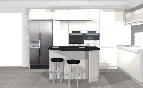 7. Produktbild WinSoft - die Küchenplanungssoftware