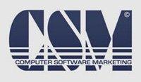 Firmenlogo CSM GmbH Softwareentwicklung Neuried